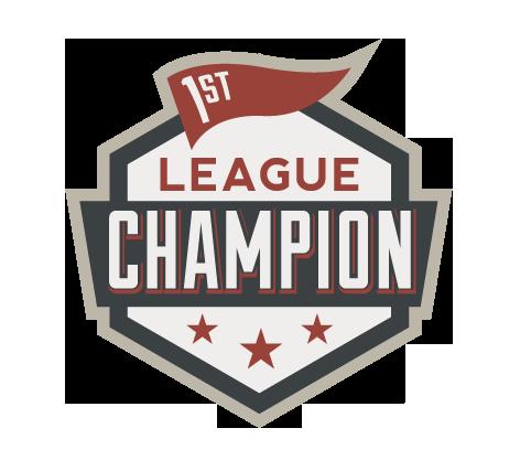Pennant Wars League Champ Badge